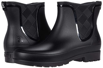 Kamik Pippa (Black) Women's Rain Boots