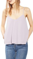 Topshop Petite Women's Rouleau Swing Camisole