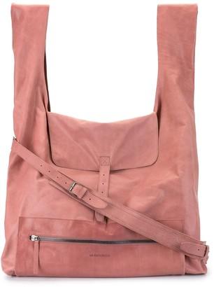 Ann Demeulemeester Slouch Shoulder Bag