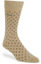 BOSS 'RS Design' Diamond Pattern Socks