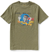 Ralph Lauren Big Boys 8-20 Graphic Short-Sleeve Tee
