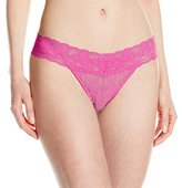Wacoal Women's Halo Thong Pant