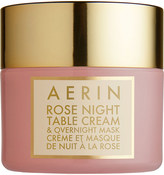 AERIN Rose night table cream and overnight mask 50ml