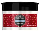 Old Spice Fiber Wax 1.7 Fl Oz - Styling Wax Putty for Men