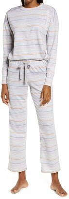 Emerson Road Stripe Pajamas