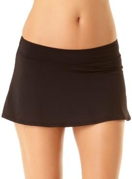 Anne Cole Classic Swim Skirt Women's Swimsuit