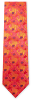 Thomas Pink Harrogate Flower Tie