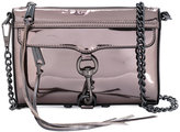 Rebecca Minkoff mini M.A.C. crossbody bag - women - Leather - One Size