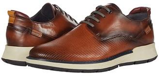 PIKOLINOS Busot M7S-4388 (Black) Men's Shoes