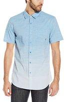 Billabong Men's Faderade Short Sleeve Woven Shirt