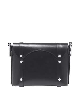 Vivienne Westwood Mini Betty Satchel Crossbody Bag