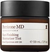 Face Finishing Moisturizer Tint Broad Spectrum SPF 30