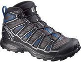 Salomon X Ultra Mid Aero Hiking Boot - Men's Autobahn/Black/Deep Water US 10.5