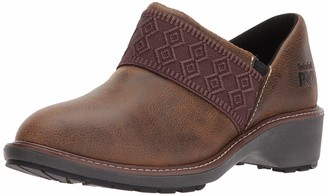 Timberland Women's Riveter Alloy Toe Sd+ Industrial & Construction Shoe