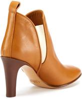 Chloé Loper Leather Bootie