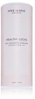 Healthy Locks Dry Shampoo Powder