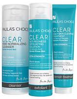 Paula's Choice Three-Piece Clear Kit - Extra St