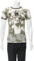 Vivienne Westwood Printed Graphic T-Shirt