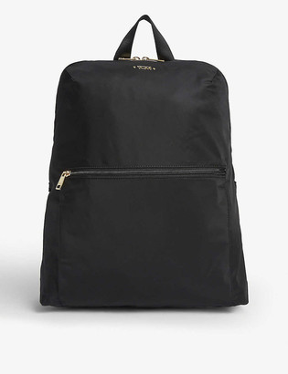 Tumi Just In Case nylon backpack