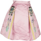 Mary Katrantzou Pink Skirt for Women