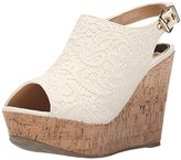 Report Women's Niesha Wedge Sandal