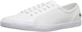 Lacoste Women's Lancelle Bl 1 Shoe