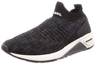 Diesel Men's SKB S-KB ATHL Sock Sneaker
