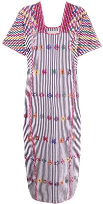 Pippa Holt No.22 embroidered kaftan