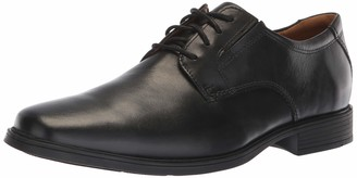Clarks Men's Tilden Plain II Oxford