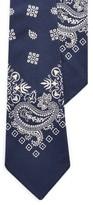 Ralph Lauren Bandana-Print Tie