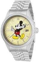 Invicta Men's Disney Limited Edition Bracelet Watch