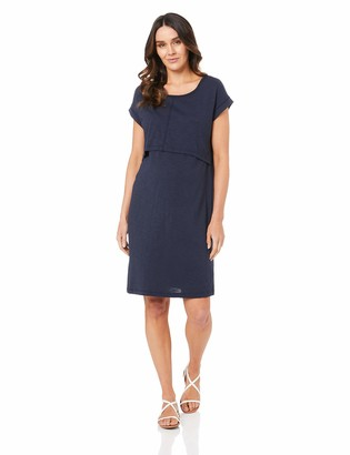 Ripe Maternity Women's Roxie Nursing Dress