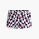 J.Crew Girls' Frankie short in seersucker