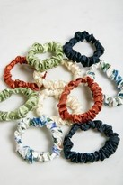 Urban Outfitters Sweet Dreams Scrunchie Set - Blue ALL at