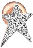 kismet by milka Diamond Star Earring