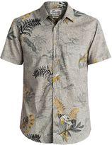 Quiksilver Channels Bruz Long Sleeve Shirt
