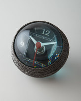 Michael Aram Gotham Desk Clock