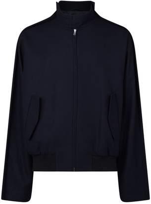 Maison Margiela Wool Bomber Jacket