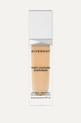 Givenchy Teint Couture Everwear Foundation Spf20 - Y100, 30ml