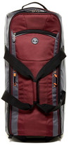 "Timberland Danvers River 28"" Wheeled Duffle"