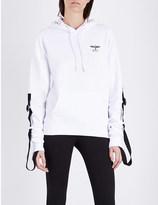 Boy London Eagle cotton hoody