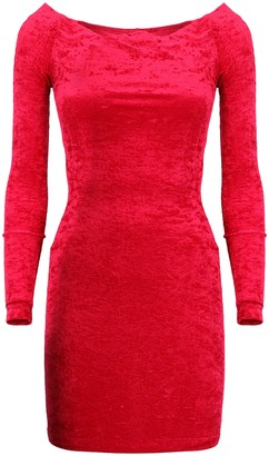 Balenciaga Mini dresses
