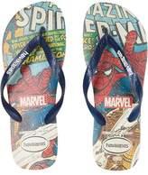 Havaianas Marvel Spiderman Flip-Flops Men's Sandals