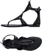 Sigerson Morrison Toe strap sandals