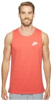 Nike Sportswear Advance 15 Tank Men's Sleeveless