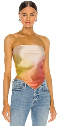8 Other Reasons Ophelia Ombre Scarf