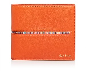 Paul Smith Leather Bifold Wallet