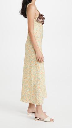 Rixo Shayna Dress