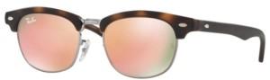 Ray-Ban Sunglasses, RJ9050S 47