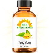 YLANG YLANG 2 fl oz) Best Essential Oil - 2 ounces (59ml)